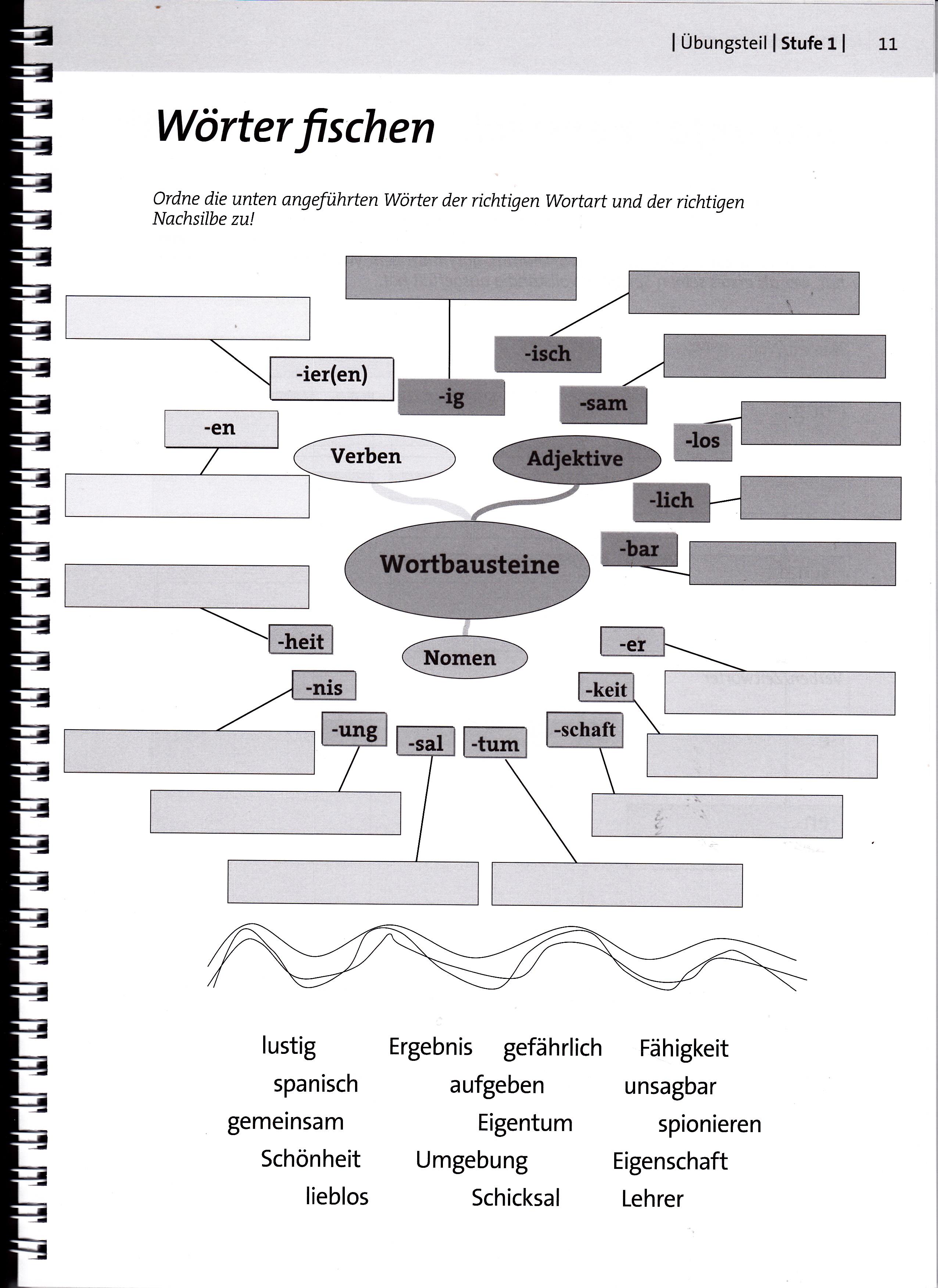 Morpheus- das morphemunterstützte Grundwortschatz-Segmentierungstraining